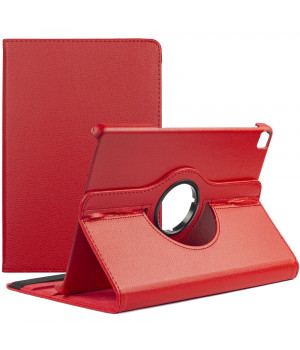 Поворотный чехол-подставка для Huawei Matepad T10 / T10S Red