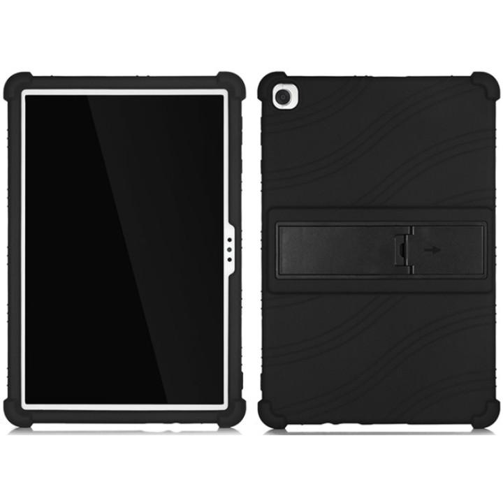 Силиконовый чехол для Huawei Matepad T10 / T10S Black