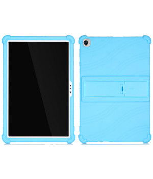 Силиконовый чехол для Huawei Matepad T10 / T10S Blue