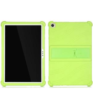 Силиконовый чехол для Huawei Matepad T10 / T10S Green