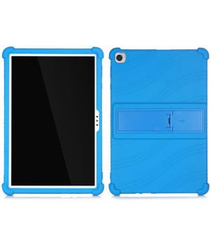 Силиконовый чехол для Huawei Matepad T10 / T10S Navy Blue