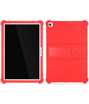 Силиконовый чехол для Huawei Matepad T10 / T10S Red