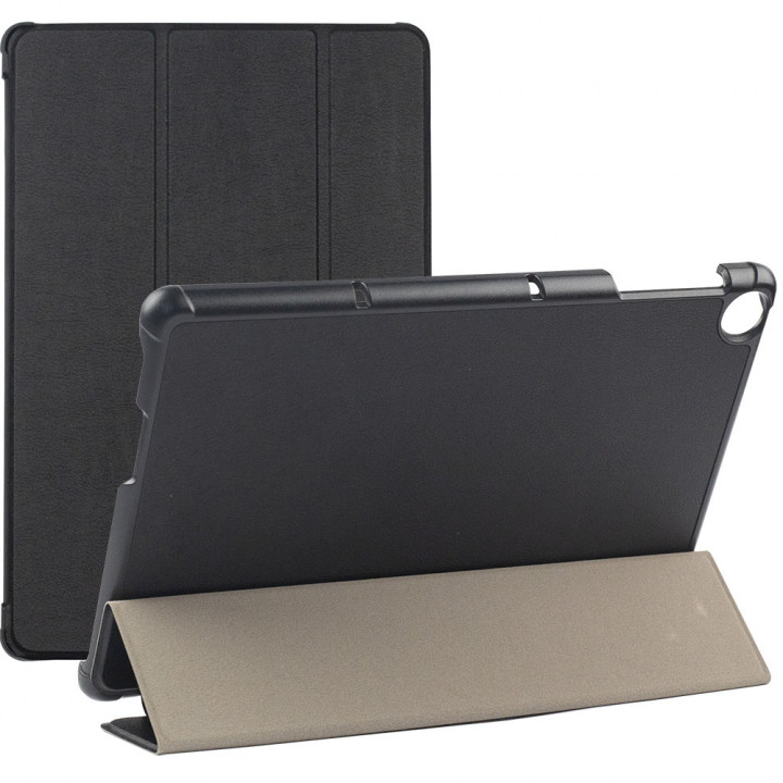 Чехол Galeo Slimline Portfolio для Huawei Matepad T10S / T10 Black