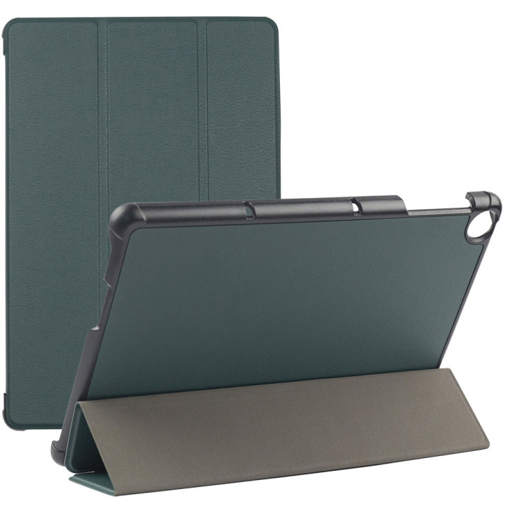 Чехол Galeo Slimline Portfolio для Huawei Matepad T10S / T10 Dark Green