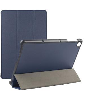 Чехол Galeo Slimline Portfolio для Huawei Matepad T10S / T10 Navy Blue