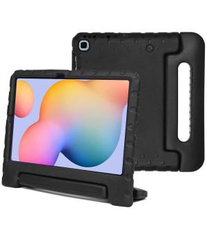 Детский противоударный чехол Galeo EVA для Samsung Galaxy Tab S6 Lite SM-P610, SM-P615 Black