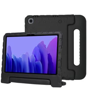 Детский противоударный чехол Galeo EVA для Samsung Galaxy Tab A7 10.4 SM-T500, SM-T505 Black