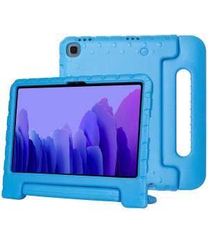 Детский противоударный чехол Galeo EVA для Samsung Galaxy Tab A7 10.4 SM-T500, SM-T505 Blue