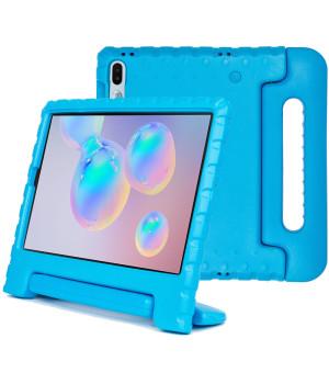 Детский противоударный чехол Galeo EVA для Samsung Galaxy Tab S6 SM-T860, SM-T865 Blue