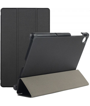 Чехол Galeo Slimline Portfolio для Lenovo Tab M10 HD 2nd Gen TB-X306F, TB-X306X Black