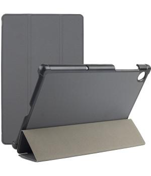 Чехол Galeo Slimline Portfolio для Lenovo Tab M10 HD 2nd Gen TB-X306F, TB-X306X Grey