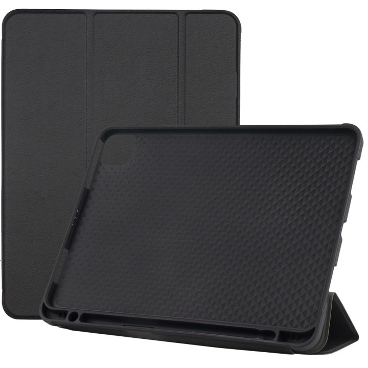 Чехол Galeo Flex with Pencil Holder для Aplle iPad Air 4 (2020) Black
