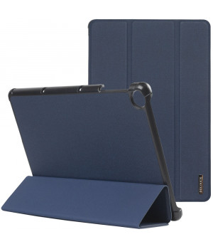 Чехол DUX DUCIS Domo Series для Huawei Matepad T10 / T10S Dark Blue