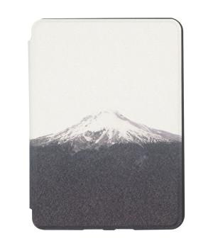 Чехол Galeo TPU Print для Amazon Kindle All-New 10th Gen. (2019) Mount Fuji