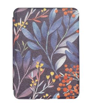 Чехол Galeo TPU Print для Amazon Kindle All-New 10th Gen. (2019) Floral Print