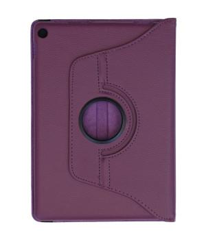 Поворотный чехол Galeo для ASUS Zenpad 10 Z300, Z301 Purple