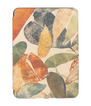 Чехол Galeo TPU Print для Amazon Kindle All-New 10th Gen. (2019) Autumn Leaves