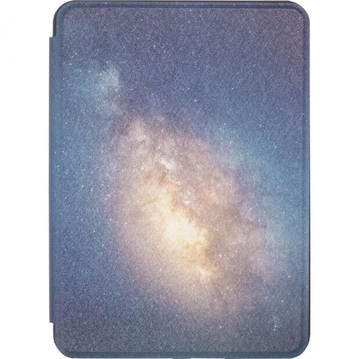 Чехол Galeo TPU Print для Amazon Kindle Paperwhite 4 (2018) Galaxy