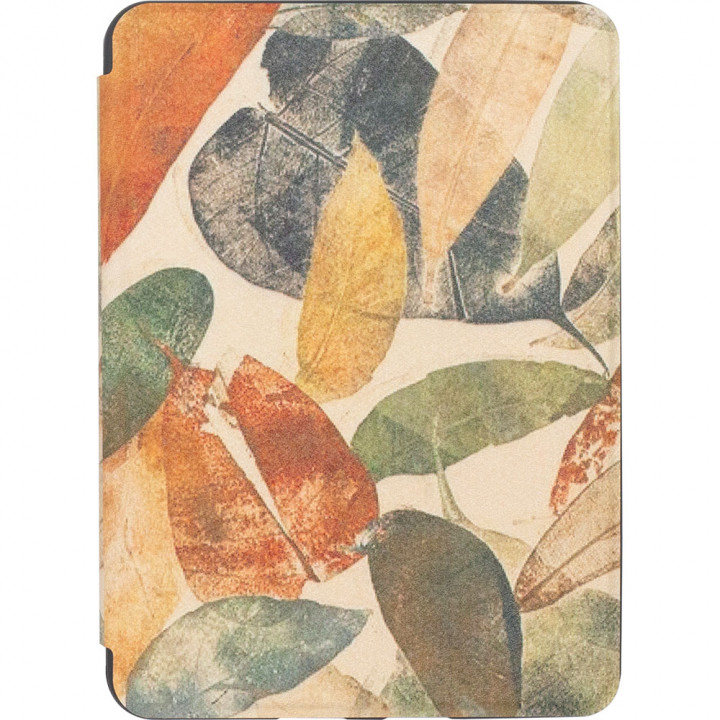 Чехол Galeo TPU Print для Amazon Kindle Paperwhite 4 (2018) Autumn Leaves