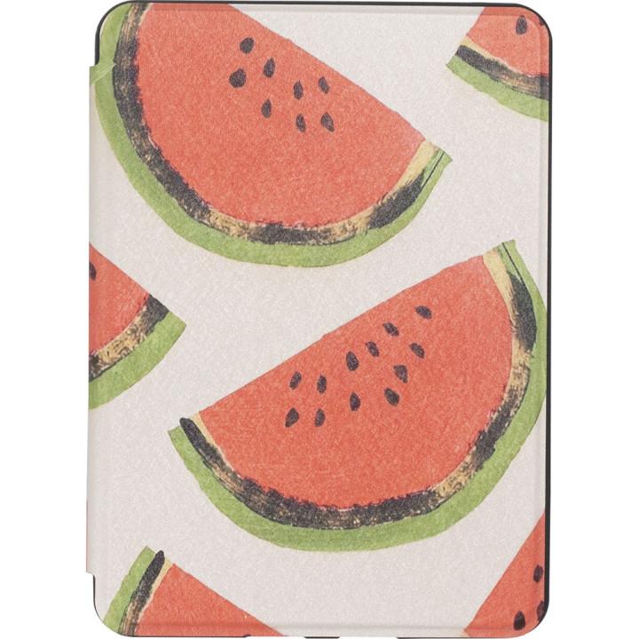 Чехол Galeo TPU Print для Amazon Kindle Paperwhite 4 (2018) Watermelon