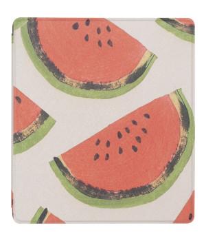 Чехол Galeo TPU Print для Amazon Kindle Oasis 2017 / 2019 Watermelon