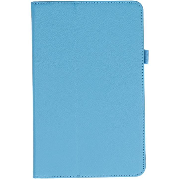 Чехол Galeo Classic Folio для Samsung Galaxy Tab E 9.6 SM-T560, SM-T561 Blue