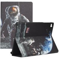 Чехол Galeo Slim Stand для Huawei Matepad T10 / T10S Astronaut