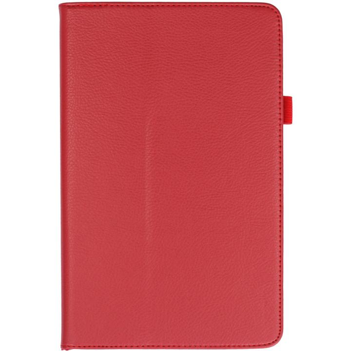 Чехол Galeo Classic Folio для Samsung Galaxy Tab E 9.6 SM-T560, SM-T561 Red