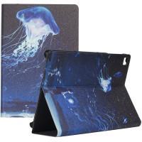 Чехол Galeo Slim Stand для Huawei Matepad T10 / T10S Jellyfish