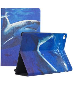 Чехол Galeo Slim Stand для Huawei Matepad T10 / T10S Shark