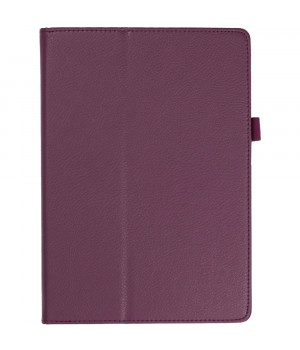Чехол Galeo Classic Folio для Lenovo Tab 2 A10-30, X30F, X30L, TB-X103F Purple