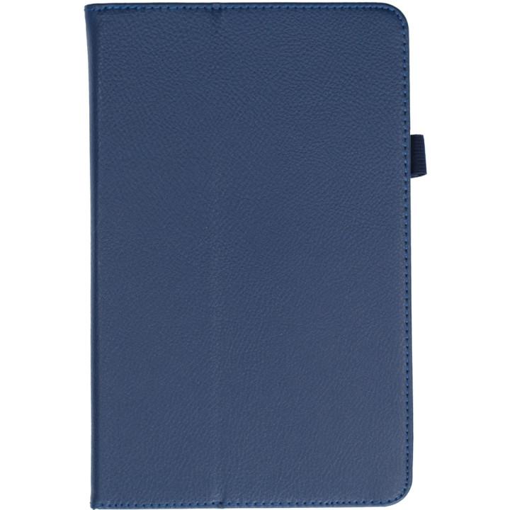 Чехол Galeo Classic Folio для Samsung Galaxy Tab E 9.6 SM-T560, SM-T561 Navy Blue