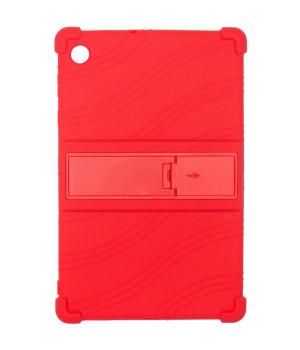 Силиконовый чехол для Lenovo Tab M10 HD 2nd Gen TB-X306F, TB-X306X Red