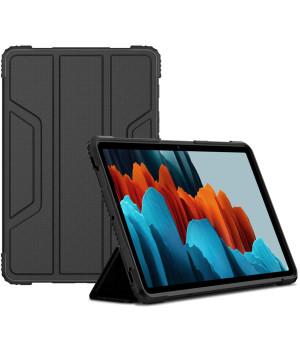 """Чехол Nillkin Bumper Leather Case для Samsung Galaxy Tab S7 11"""" (2020) SM-T870, SM-T875"""