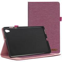 Чехол Galeo Fashion TPU Folio для Lenovo Tab M10 HD 2nd Gen TB-X306F, TB-X306X Pink