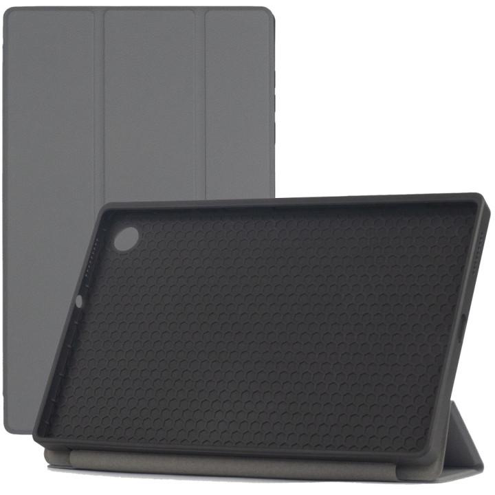 Чехол Galeo TPU Trifold для Lenovo Tab M10 HD 2nd Gen TB-X306F, TB-X306X Grey