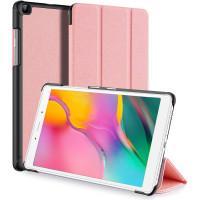 Чехол DUX DUCIS Domo Series для Samsung Galaxy Tab A 8.0 (2019) SM-T290, SM-T295 Pink