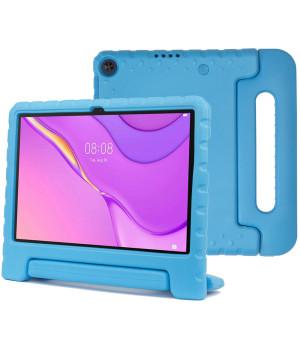 Детский противоударный чехол Galeo EVA для Huawei Matepad T10 / T10S Blue