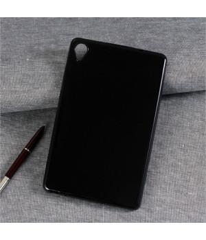 TPU (силиконовый) чехол Galeo для Lenovo Tab M10 HD 2nd Gen TB-X306F, TB-X306X Black