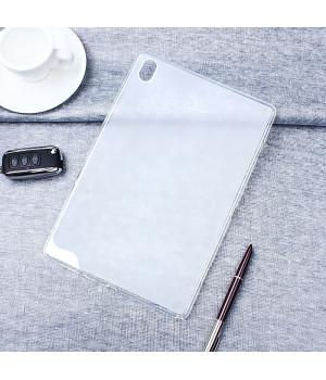 TPU (силиконовый) чехол для Lenovo Tab P11 TB-J606F, TB-J606L Transparent