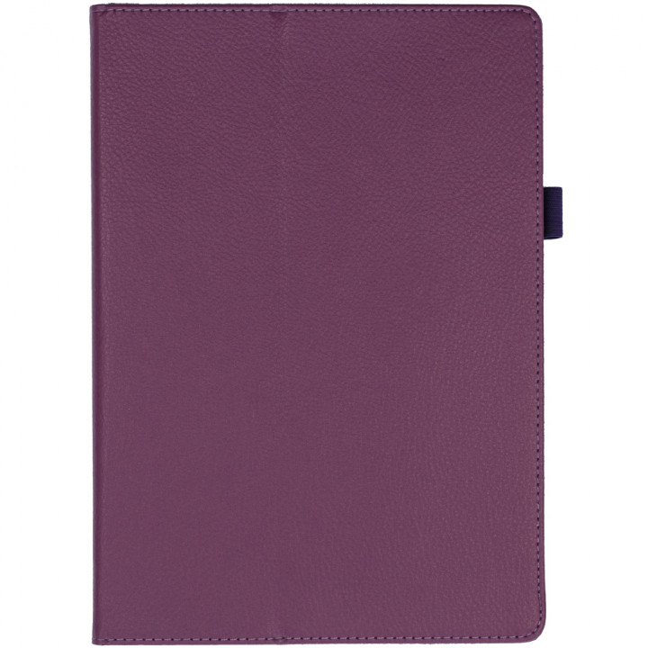 Чехол Galeo Classic Folio для Lenovo Tab 4 10 TB-X304F, X304L Purple