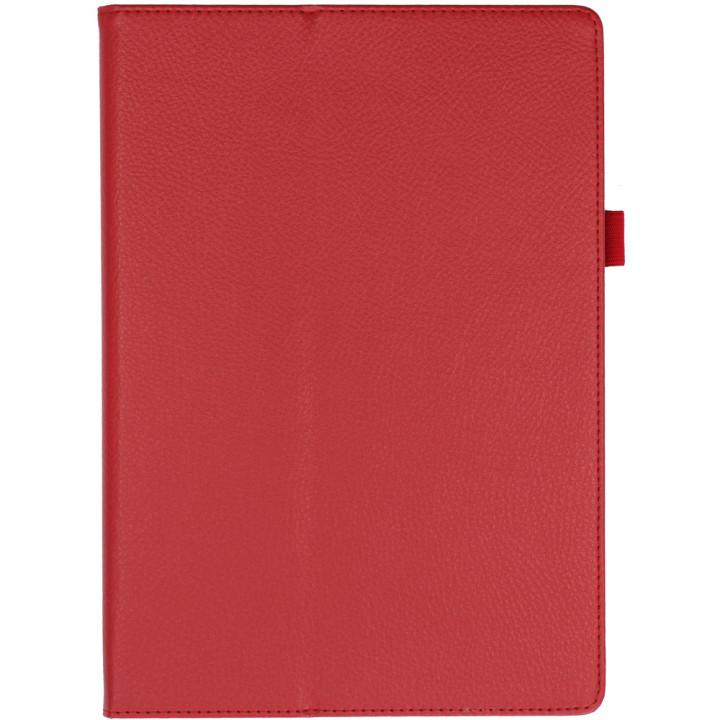 Чехол Galeo Classic Folio для Lenovo Tab 4 10 TB-X304F, X304L Red