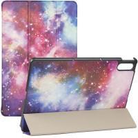 """Чехол Slimline Print для Lenovo Tab P11 Pro 11.5"""" TB-J706F, TB-J706L Galaxy"""