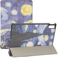 """Чехол Slimline Print для Lenovo Tab P11 Pro 11.5"""" TB-J706F, TB-J706L Van Gogh"""