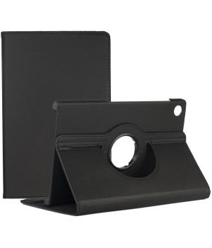 Поворотный чехол для Lenovo Tab M10 Plus TB-X606F, TB-X606X Black