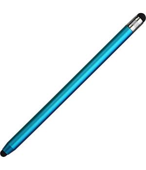 Стилус для смартфона / планшета Galeo 2 Tips (8mm + 4 mm) Blue
