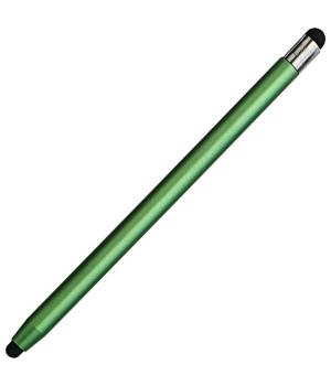 Стилус для смартфона / планшета Galeo 2 Tips (8mm + 4 mm) Green