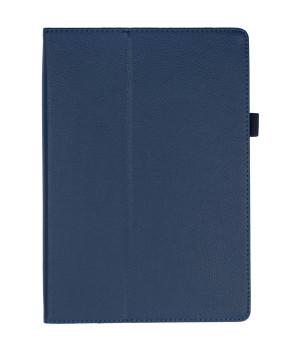 Чехол Galeo Classic Folio для Lenovo Tab 4 10 Plus TB-X704F, X704L Navy Blue
