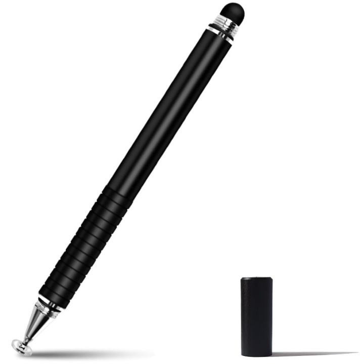Стилус для смартфона / планшета Galeo Precision Pen 2-in-1 Black