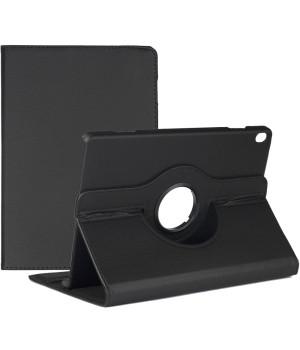 Поворотный чехол для Lenovo Tab M10 TB-X505, TB-X605 Black